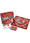 Sex Speedway Board Game